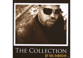 Eric Roberson - The Collection - (CD)