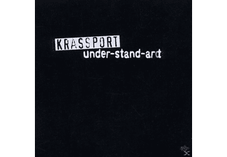 Krassport - Under - Stand - Art - (CD)