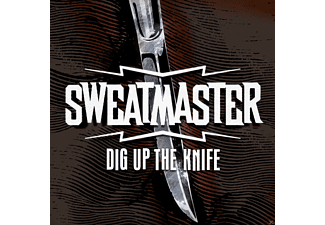 Sweatmaster - Dig Up The Knife - (CD)