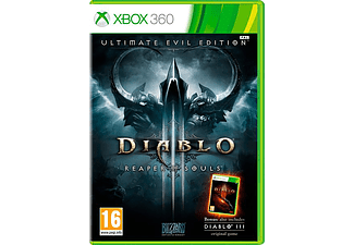 xbox Diablo III (3) Reaper of Souls (Ultimate Evil Edition)