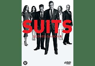 Suits Seizoen 6 | DVD