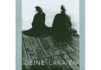Deine Lakaien - Winter Fish Testosterone [CD]