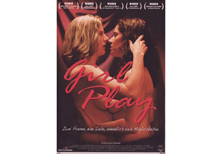 Girl Play - (DVD)