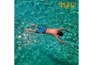 Conor Oberst - Salutations (CD)