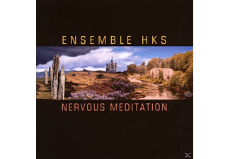 Ensemble HKS/Thewes/Beerkircher/Kölsch/Landfermann - Nervous Meditation - (CD)