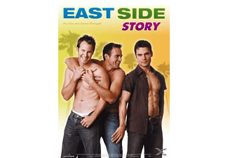East Side Story - (DVD)