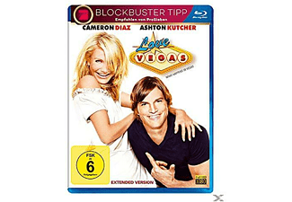 Love Vegas - Extended Version - (Blu-ray)