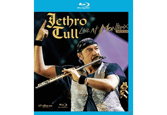Jethro Tull - Live At Montreux 2003 - (Blu-ray)