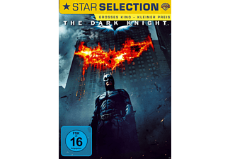 The Dark Knight - (DVD)