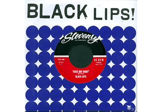 Black Lips - Does She Want - (Vinyl)