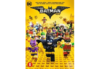 LEGO Batman Movie | DVD