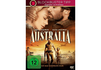 Australia (Hollywood Collection) - (DVD)