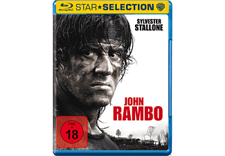 John Rambo - Star Selection - (Blu-ray)