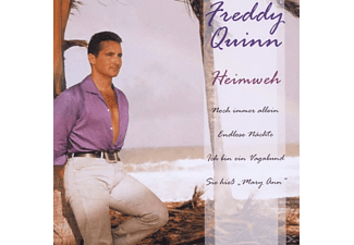 freddy quinn heimweh schlager volksmusik cds mediamarkt. Black Bedroom Furniture Sets. Home Design Ideas