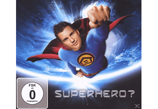 DJ Antoine - Superhero ? [CD]