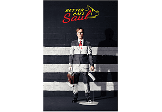 Better Call Saul Poster Paint 3. Staffel