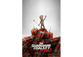 Guardians of the Galaxy Vol. 2 Groot Dynamite