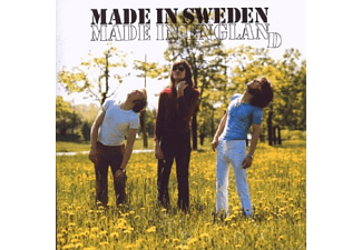 Made In Sweden - Made In Sweden (Remastered) - (CD)