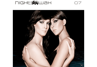 VARIOUS - Nightwax 07 - (CD)