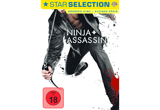 Ninja Assassin [DVD]