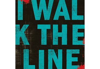I Walk The Line - Language Of The Lost - (CD)