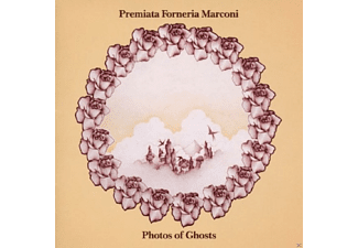 Premiata Forneria Marconi - Photos Of Ghosts (Expanded+Remastered) [CD]