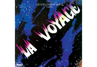 La Voyage - Never Lookin Back (Again) (Exp - (CD)
