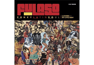 Fulaso - LA RUMBA / MY LITTLE BABY - (Vinyl)