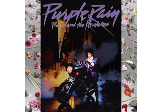 Prince and The Revolution - Purple Rain (Vinyl LP (nagylemez))