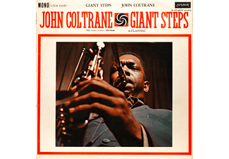 John Coltrane - Giant Steps (Remastered) (Vinyl LP (nagylemez))