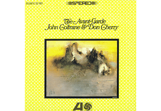 John Coltrane, Don Cherry - Avant-Garde (Remastered) (Vinyl LP (nagylemez))
