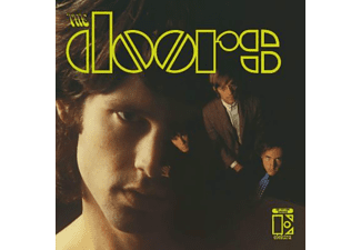 The Doors - The Doors (Remastered) (CD)