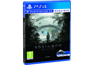 Robinson - The Journey (PlayStation VR)