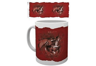 God of War Tasse - Manticore