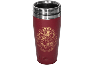 Harry Potter Thermobecher Hogwarts Crest, Wappen