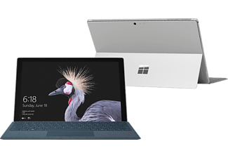 MICROSOFT New Surface Pro Intel core m3-7Y30 / 4GB / 128GB SSD