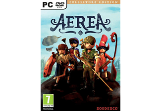 Aerea - Collector's Edition PC