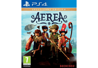 Aerea - Collector's Edition PS4