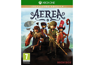 Aerea - Collector's Edition Xbox One