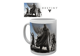Destiny Tasse - Key Art