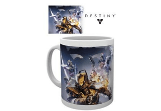 Destiny Tasse - Taken King