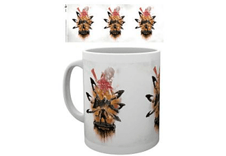 God of War Tasse - Ares