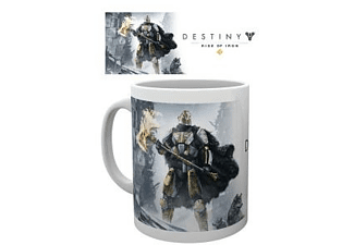 Destiny Tasse - Rise of Iron