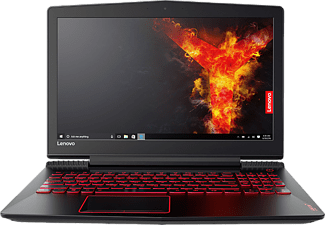 LENOVO Legion Y520 notebook 80WY002NHV (15,6 FullHD IPS/Core i7/8GB/128GB SSD+1TB HDD/RX 560M 4GB VGA/DOS)