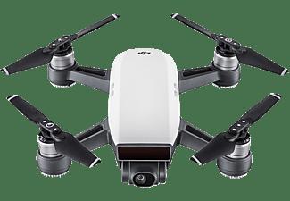 DJI Spark Alpine White drone