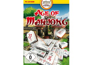 Age of Mahjong (Yellow Valley) - PC