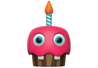 Five Nights at Freddy's Pop! Vinyl Figur Cupcake 215