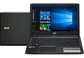 "ACER Aspire E5-575G notebook NX.GDZEU.069 (15,6"" FullHD/4GB/1TB/GTX 950M 2GB/Windows 10)"