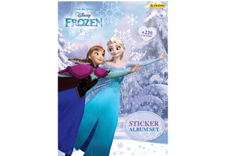 Disney Die Eiskönigin - Sticker Album Set