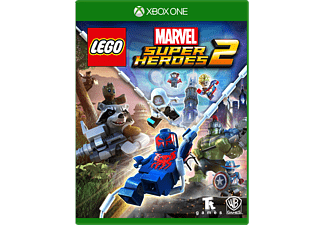 LEGO Marvel - Super Heroes 2 - Xbox One
